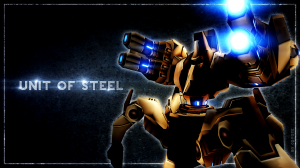 UNIT OF STEEL