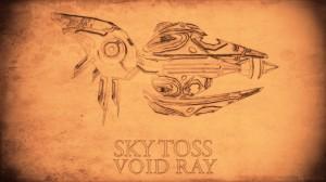 void ray